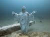 Jesus-reef-statue-webt