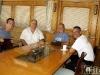 Amazing Grace Yacht Crew