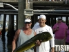 Mark Brunell, Fishing for the Cure May 2011, Mahi