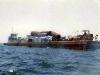 1983 Reef Deployment