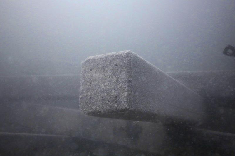 concrete-pole