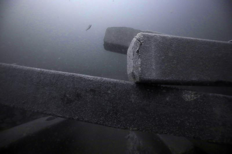 concrete-poles