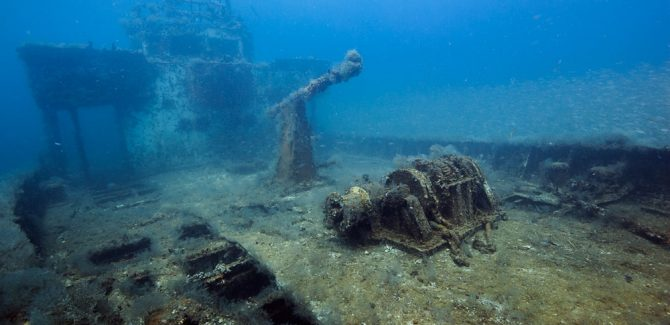 An Observational Update Visit to The Southwest Florida Mohawk Reef