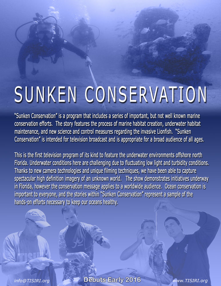 Sunken-Conservation-Flyer