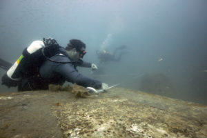 Reef Mapping