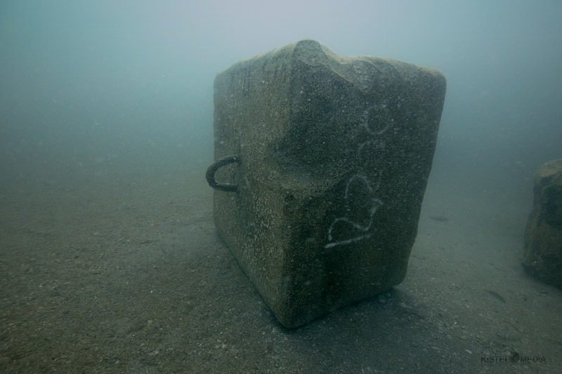 Starship Reef Center Block
